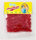"A/C ""Join AmeriCorps!""  Red Hot Candy Bags"