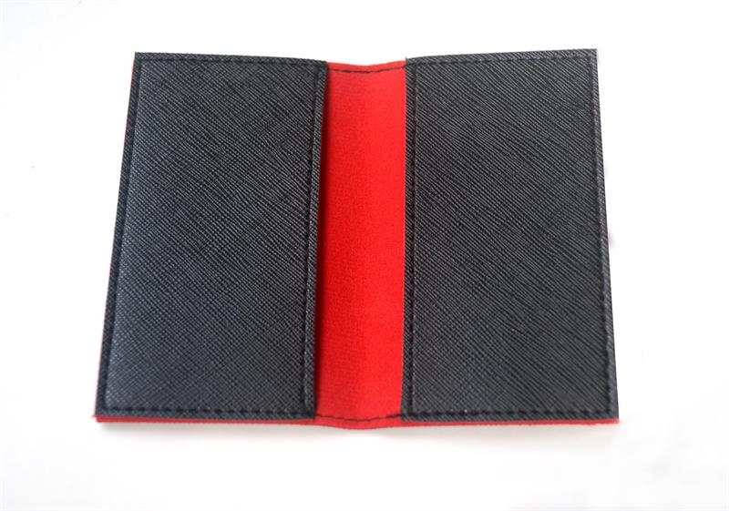 Ac business card holder keep your business cards handy in this attractive card holder reheart Choice Image